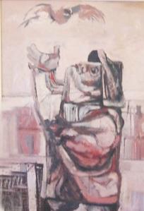 Pigeon Fancier (1962)